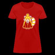 T-Shirts ~ Women's T-Shirt ~ [sirredpanda]