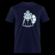 T-Shirts ~ Men's T-Shirt ~ [sirredpanda]