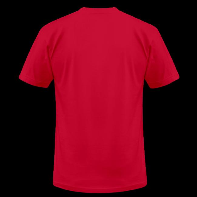 BQE T Shirt Premium Flex Print 3 color
