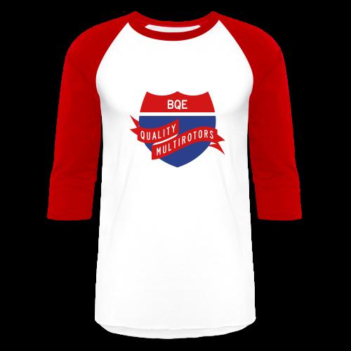 BQE Baseball Shirt Digital Print - Baseball T-Shirt