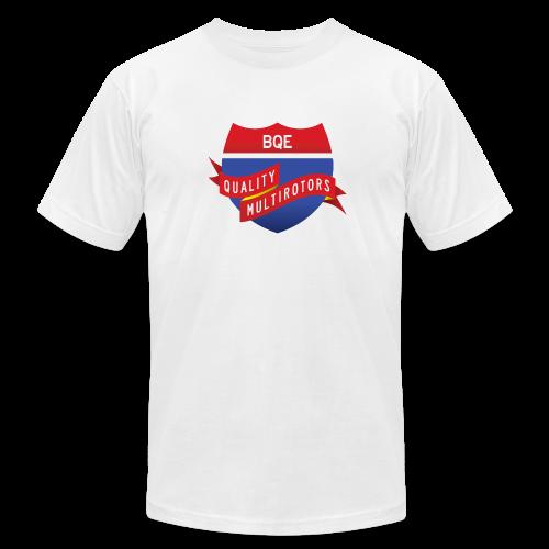 BQE T Shirt Digital Print - Men's  Jersey T-Shirt