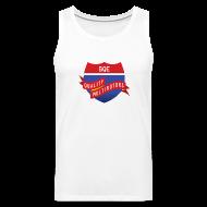Sportswear ~ Men's Premium Tank ~ BQE Tank Digital Print