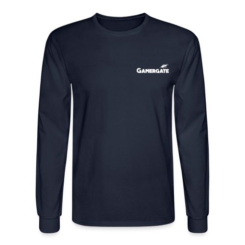 I'm looking for ants! - Men's Long Sleeve T-Shirt