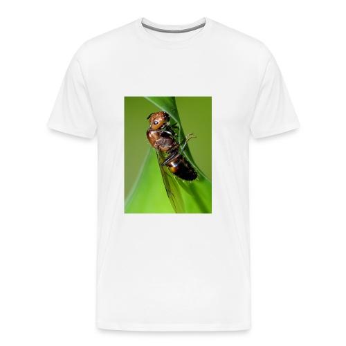 Royal ambition - Men's Premium T-Shirt