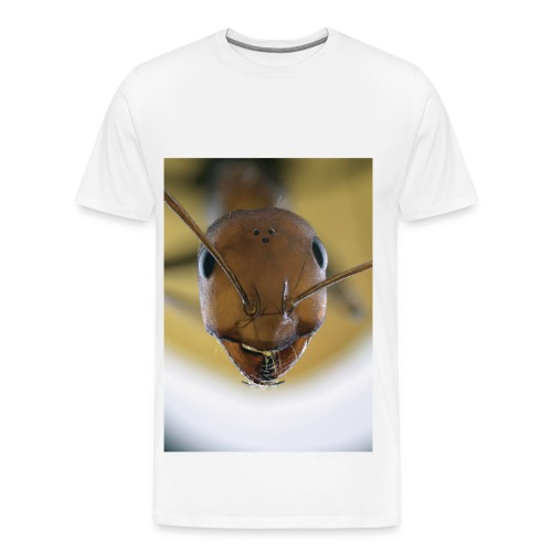 Face time - Men's Premium T-Shirt