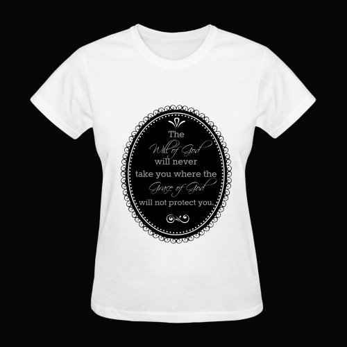 Will Of God - Women's T-Shirt