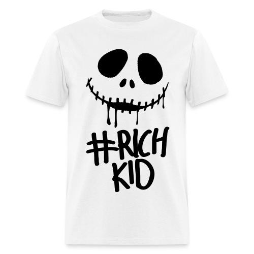 Rich Kids Shirt Mens - Men's T-Shirt