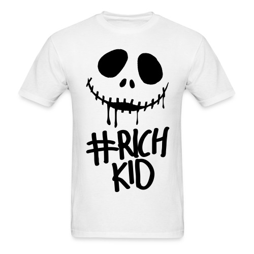Rich Kids Shirt Mens - Men's T-Shirt