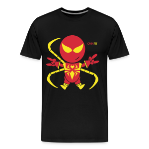 The Iron Spider! - Men's Premium T-Shirt