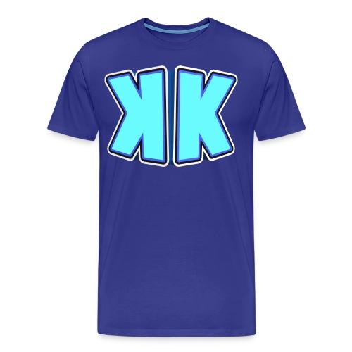 Krojak Men's T-Shirt - Men's Premium T-Shirt