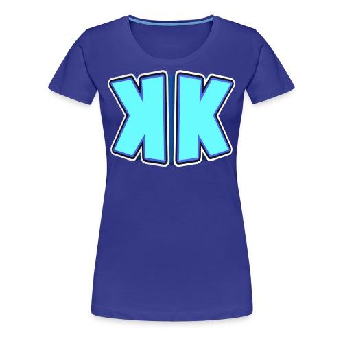 Krojak Woman's T-Shirt - Women's Premium T-Shirt
