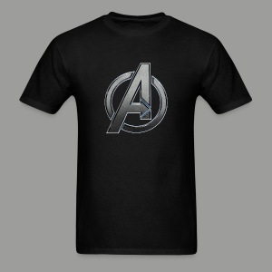 The Avengers - Men's T-Shirt