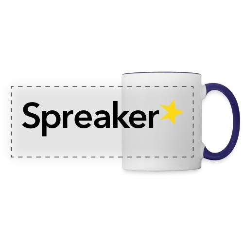 Panoramic Logo Mug - Panoramic Mug
