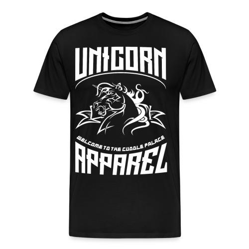 Unicorn Friday Tee - Men's Premium T-Shirt