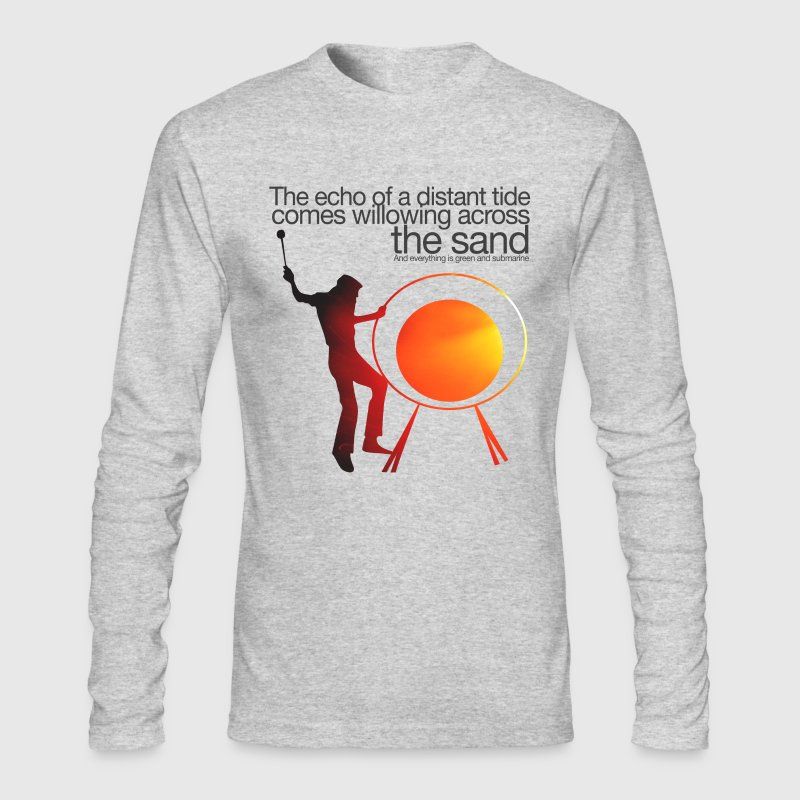 Live at Pompeii - Men's Long Sleeve T-Shirt by Next Level