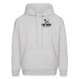 Hoodie Sweatshirt - Men's Hoodie