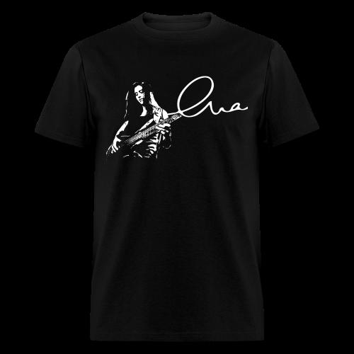 Men's Live Signature Tee - Men's T-Shirt