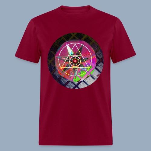 Philosopher's Stone Men's t-shirt - Men's T-Shirt