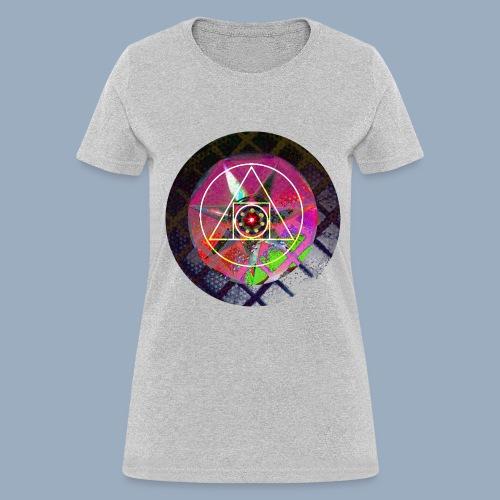 Philosopher's Stone Women's T-shirt - Women's T-Shirt