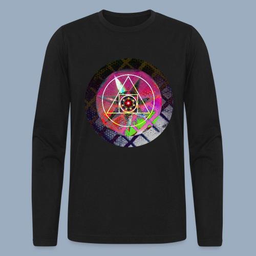 Philosopher's Stone Long-sleeve shirt - Men's Long Sleeve T-Shirt by Next Level