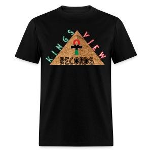 Kings View Mens Tshirt - Men's T-Shirt