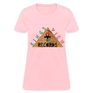 Kings View Womens Tshirt - Women's T-Shirt