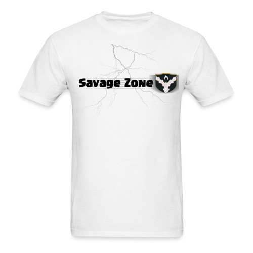 Savage Zone COC Men's T-Shirt - Men's T-Shirt