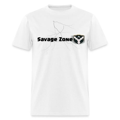 Savage Zone COC Men's T-Shirt - Men's T-Shirt