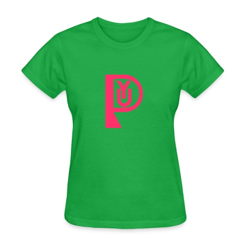 Lul Sahrday Pink Yup - Women's T-Shirt