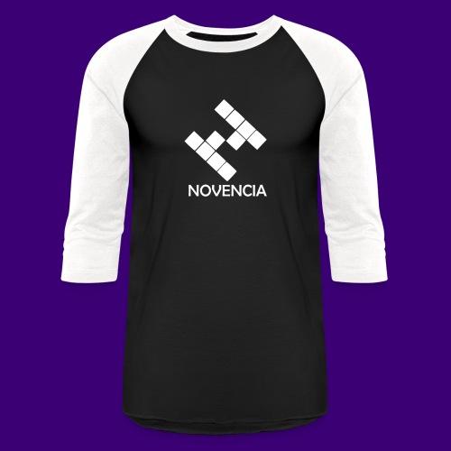 Novencia Baseball tee - Baseball T-Shirt
