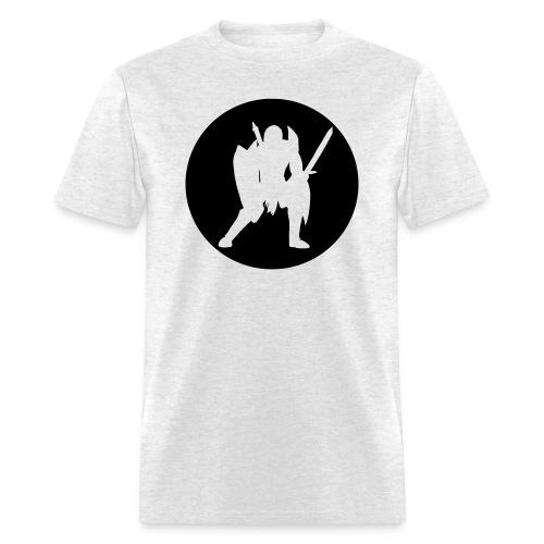 Black Warrior - Men's T-Shirt