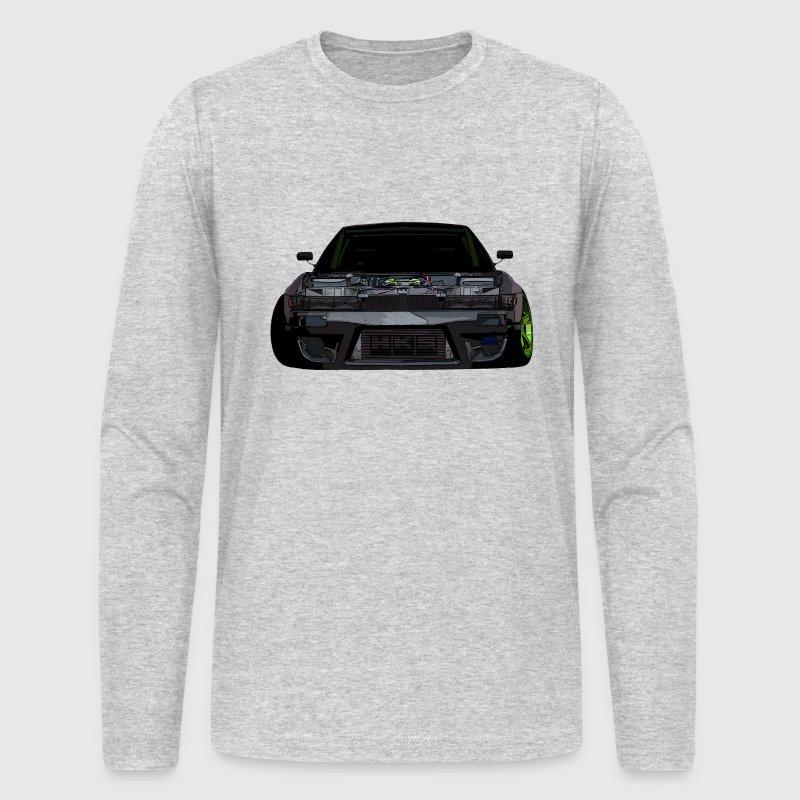 JDM Drift Car Mens long sleeve T-Shirt | Spreadshirt
