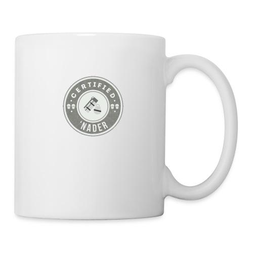 CSGO Certified Nader - Coffee/Tea Mug