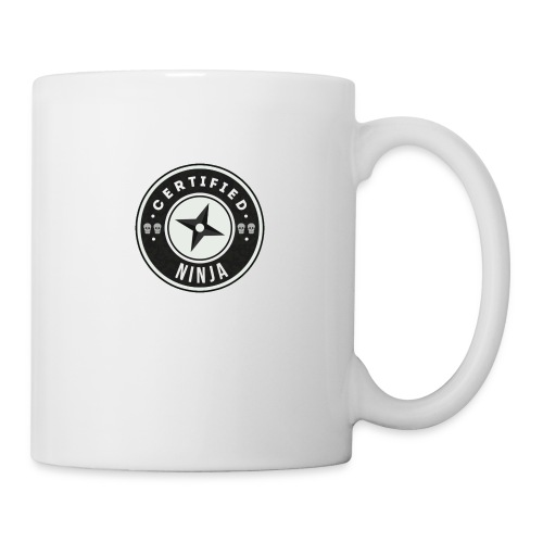 CSGO Certified Ninja - Coffee/Tea Mug