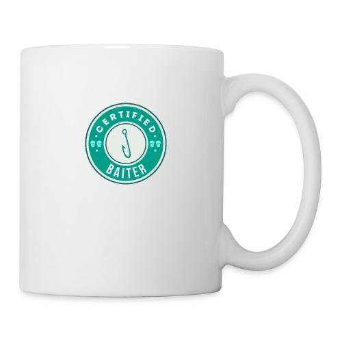 CSGO Certified Baiter - Coffee/Tea Mug