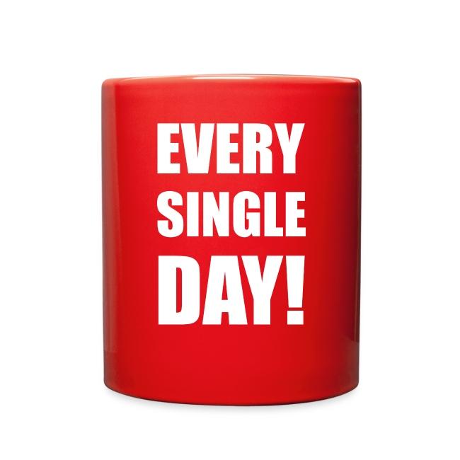 VK Every Single Day! | Full Color Mug