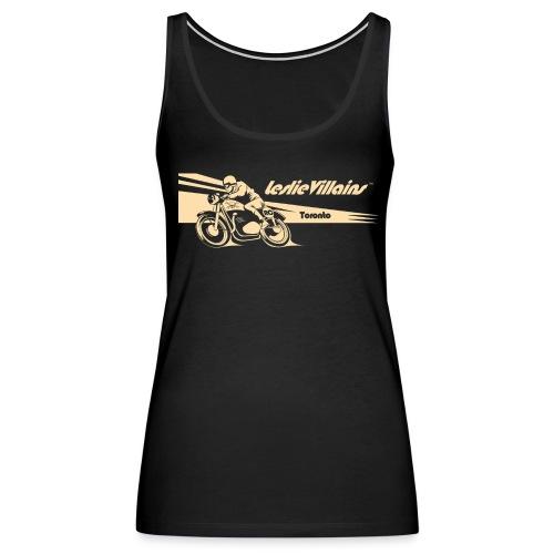 Women's Spreadshirt Tank - Women's Premium Tank Top