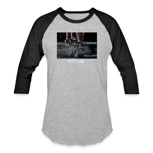FIT*LAB Muscle Fit  - Baseball T-Shirt