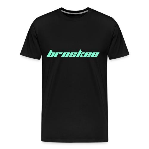 Broskee - Men's Premium T-Shirt
