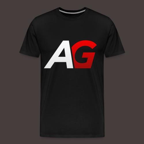 AG Classic T-Shirt (male) - Men's Premium T-Shirt