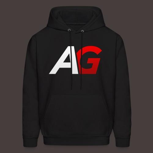 AG Classic Hoodie (male) - Men's Hoodie