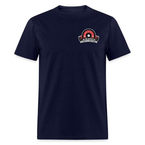 Armed S&C T-Shirt - Men's T-Shirt