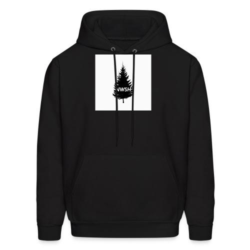 NWSH Evergreen Logo Hoodie - Men's Hoodie