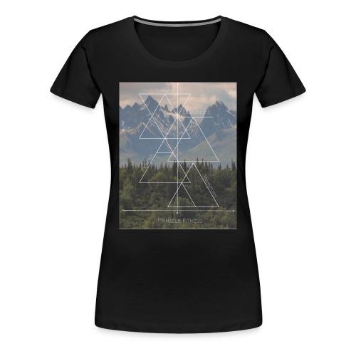 Women's Graphic T-Shirt  - Women's Premium T-Shirt