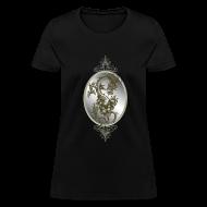 T-Shirts ~ Women's T-Shirt ~ Steel Dragon Shirt