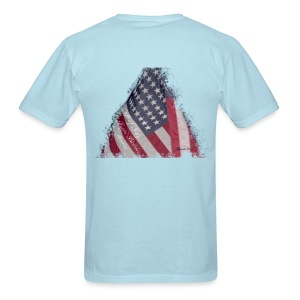4th of July Independence Day - Men's T-Shirt