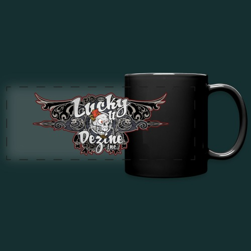 Have a hot one! - Full Color Panoramic Mug