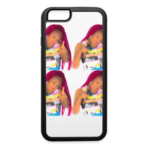 Lul Sharday Phone Case - iPhone 6/6s Rubber Case