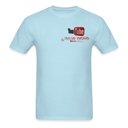 Youtube - Men's T-Shirt