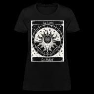 T-Shirts ~ Women's T-Shirt ~ Article 105322264